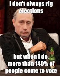 Putin Meme - 3rd comment is putin meme by andrew060804 memedroid