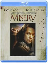 amazon com misery blu ray w halloween fp misery movies u0026 tv