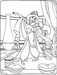 aladdin coloring picture disney u0027s princess coloring pages