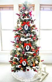 tree decorating themes tree decorating ideas white