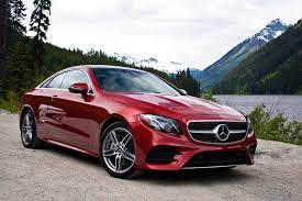 2018 mercedes benz e400 coupe review autoguide com news