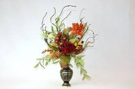 Faux Floral Centerpieces by New Large 36 Artificial Silk Floral Branches Willow Flower