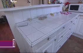 plan de travail en carrelage pour cuisine carrelage pour plan de travail cuisine maison design bahbe com