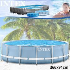 Garten Pool Aufblasbar Best 25 Pool 366x91 Ideas Only On Pinterest Pool 366x122