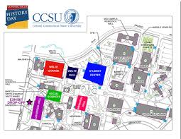 scsu map state contest connecticut history day