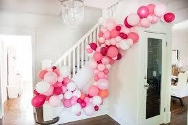 balloon garland easy diy balloon arch tutorial without chicken wire priscilla