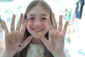 nail art kit for kidsartnailsart crazart shimmer n sparkle