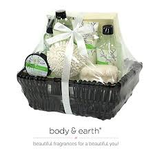 gift basket for women gift baskets for women earth spa gifts for 10pc