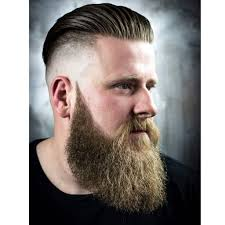 Edgy Hairstyles Men by Slicked Back Hair Shaved Sides Men Hairstyles Mens Hairstyles Edgy
