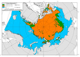 what do we know about arctic sea ice trends watts up with that