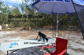 shoot n shade u2013 brass catch u0027n sun protection aughog products