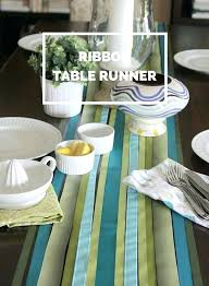diy table runner ideas table runner ideas diy torsten me