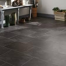 black slate vinyl floor tiles search for the home