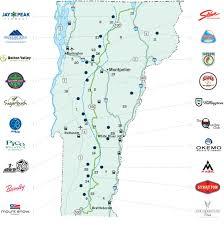 Vermont Travel Distance images Travel to vermont resorts ski vermont jpg