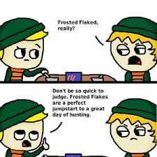 Frosted Flakes Meme - frosted flakes by tomatospy meme center