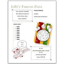 make a menu template exol gbabogados co