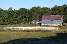 hobby farm kingston ontario