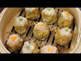 cuisines chinoises 燒賣 siu mai raviolis chinois à la vapeur cooking with morgane