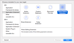 understanding photo editing extensions in ios 8 using swift