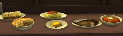 sims 3 cuisine the sims 4 cooking gourmet cooking skills and recipes