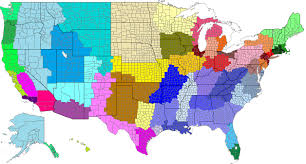 Map Of Ohio And Surrounding States by Design Your Own Map Of The United States
