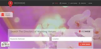 what is a wedding venue 10 answers what is the best tool to find potential