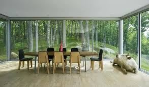 natural light floor l floor to ceiling windows flooding interiors with natural light