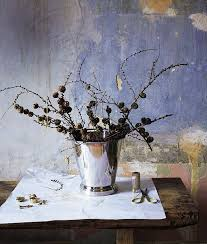 Decorative Branches For Vases Uk Interiors A Winter U0027s Tale Daily Mail Online