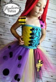 Jack Skellington Halloween Costume Kids Nightmare Christmas Inspired Jack Skellington U0026 Sally