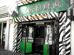 zebra tattoo u0026 body piercing 2467 telegraph ave berkeley ca