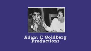 Various Television Vanity Cards Adam F Goldberg U2013 The Goldnerds