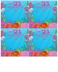 fish valentines sea themed valentines the un coordinated
