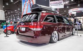 1000hp minivan instead if that hp number is actually accurate here s your 1 000 horsepower minivan the cargurus blog