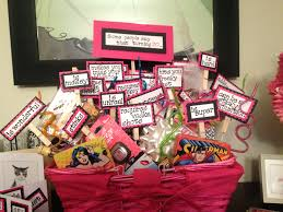 birthday baskets for him 21st birthday gift baskets basket ideas for him hangover