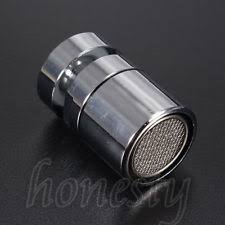 water saving kitchen faucet tap aerator nozzle sprayer filter