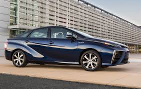 latest toyota cars 2016 toyota wants to slash sticker price of 2016 mirai hydrogen fuel