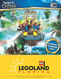 Legoland Florida Map by Legoland Florida Discussion Thread Page 58 Theme Park Review