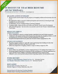 college instructor resume sample resume template with