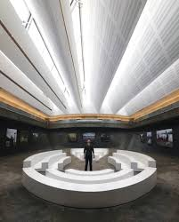 Interior Spaces by Architecture And Interior Spaces An Interview With Andy Hendrata