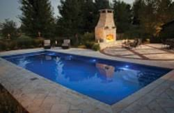 prefabricated pools fiberglass pools barrier reef usa simply the best swimming pools
