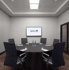 meeting rooms at radisson blu hotel leeds radisson blu hotel