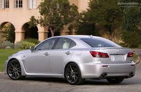 lexus is 2011 lexus is f specs 2008 2009 2010 2011 2012 autoevolution