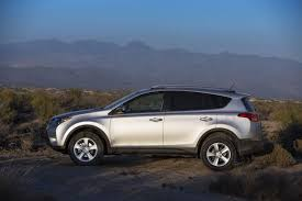 toyota awd 2013 toyota launches fourth generation of original crossover suv the
