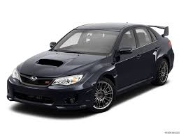 2014 subaru impreza sedan wrx manual wrx sti limited carnow com