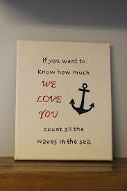 wedding quotes nautical nautical quotes and nautical decor wedding sign anchor