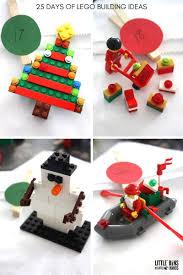 lego advent calendar 25 days christmas countdown lego advent
