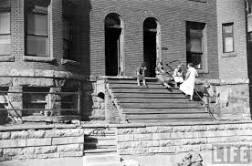 photographers in kansas city amazing vintage photos of kansas city in the late 1930s vintage