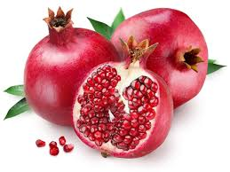 7 amazing benefits of pomegranates organic facts