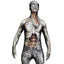 The Zombie Morphsuit Morph Costumes Uk