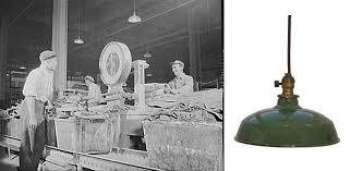 vintage warehouse lighting fixtures vintage warehouse shades for industrial task lighting blog